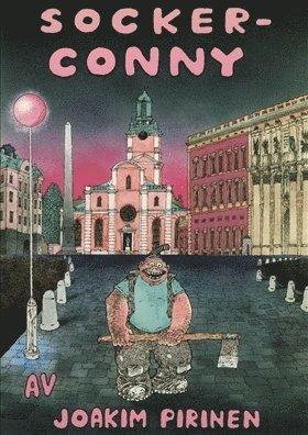 Socker-Conny 1