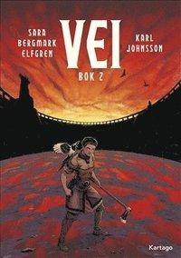 bokomslag Vei. Bok 2