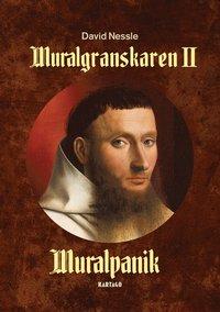 bokomslag Muralpanik