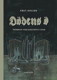 bokomslag Dödens ö: Drömmar från andra sidan
