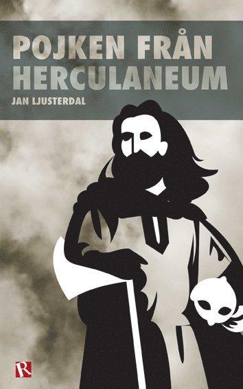 bokomslag Pojken från Herculaneum