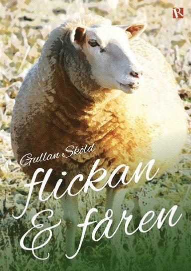 bokomslag Flickan och fåren
