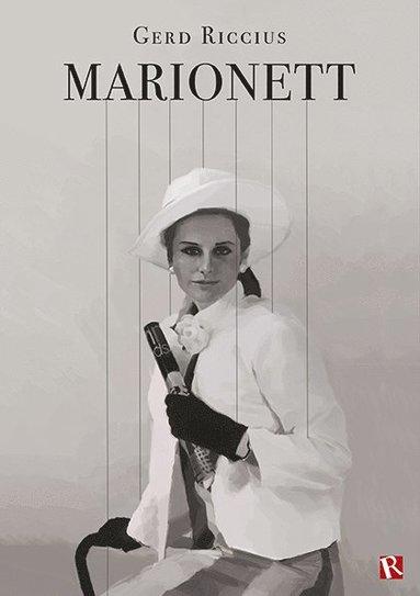 bokomslag Marionett
