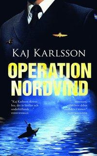 bokomslag Operation Nordvind