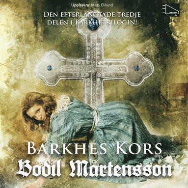 bokomslag Barkhes kors