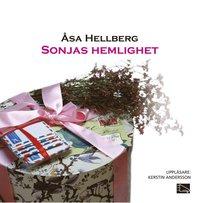 bokomslag Sonjas hemlighet