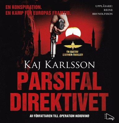 bokomslag Parsifal direktivet