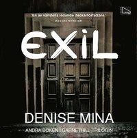 bokomslag Exil