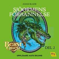 bokomslag Beast Quest. Sjöormens förbannelse