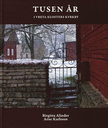 bokomslag Tusen år i Vreta klosters kyrkby