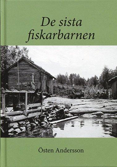 bokomslag De sista fiskarbarnen : en berättelse om en av de sista Gräsöfiskarnas familj och två av deras barns klassresa