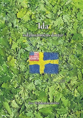 bokomslag Ida odalmannens dotter