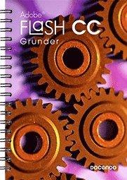 bokomslag Flash CC Grunder
