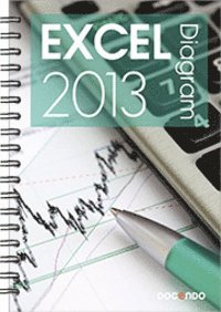 Excel 2013 Diagram