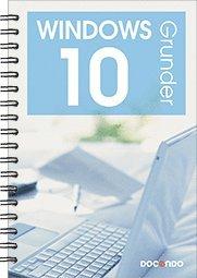 bokomslag Windows 10 Grunder