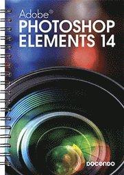 bokomslag Photoshop Elements 14 Grunder