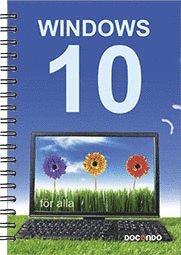 bokomslag Windows 10 för alla