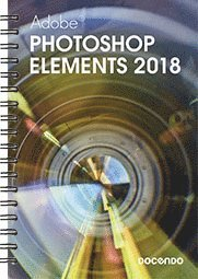 bokomslag Photoshop Elements 2018