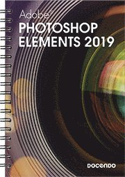 bokomslag Photoshop Elements 2019