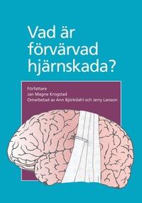 bokomslag Vad är förvärvad hjärnskada?