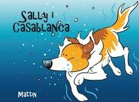 bokomslag Sally i Casablanca