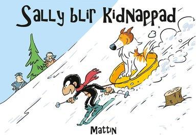 bokomslag Sally blir kidnappad