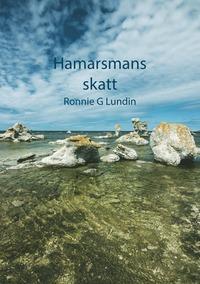 bokomslag Hamarsmans skatt