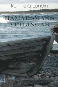 bokomslag Hamarsmans ättlingar