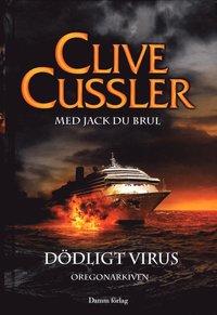 bokomslag Dödligt virus