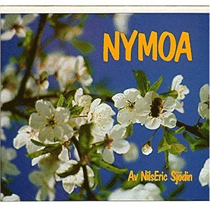 bokomslag Nymoa