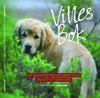 bokomslag Villes Bok - Leif Milling