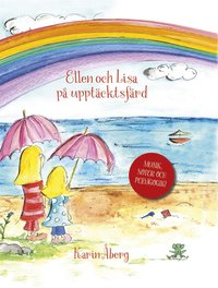 bokomslag Ellen och Lisa på upptäcktsfärd