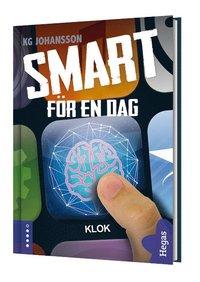 bokomslag Smart för en dag
