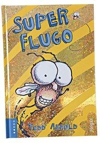 bokomslag Super-Flugo