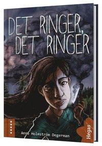 bokomslag Det ringer, det ringer (Bok + CD)