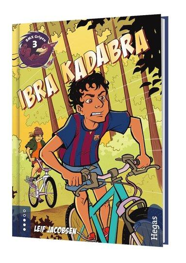 bokomslag Ibra kadabra