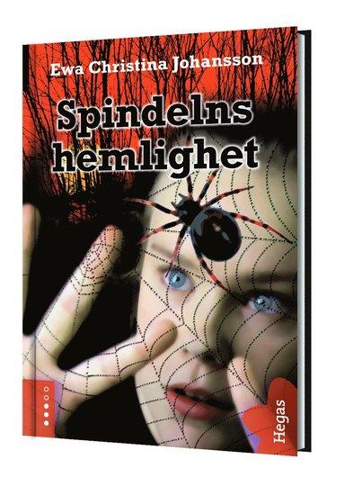 bokomslag Spindelns hemlighet