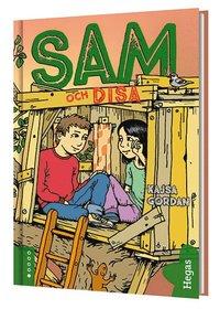 bokomslag Sam och Disa (Bok+CD)