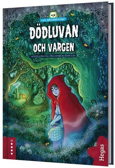 bokomslag Dödluvan och vargen