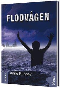 bokomslag Flodvågen