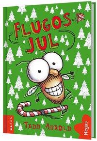 bokomslag Flugos jul