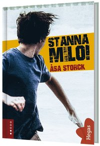 bokomslag Stanna Milo! (BOK+CD)