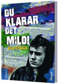 bokomslag Du klarar det Milo! (BOK+CD)