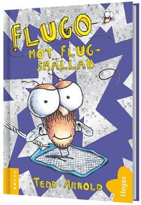 bokomslag Flugo mot flugsmällan