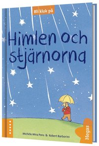 bokomslag Himlen och stjärnorna (bok+CD)