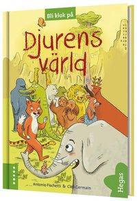 bokomslag Djurens värld