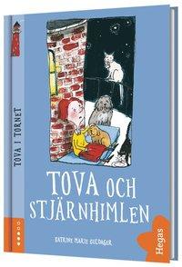 bokomslag Tova och stjärnhimlen (bok + CD)