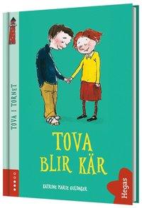 bokomslag Tova blir kär