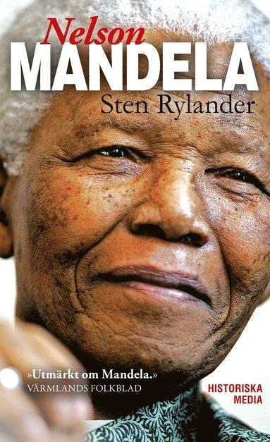 bokomslag Nelson Mandela : tolerans och ledarskap