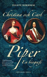 bokomslag Christina och Carl Piper : en biografi